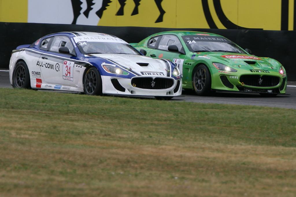WTCC 2011 Monza
