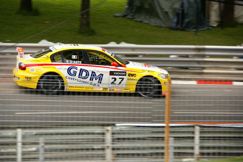 WTCC GP Pau 2009 (2)