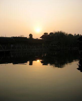 Wu Zhen (China)