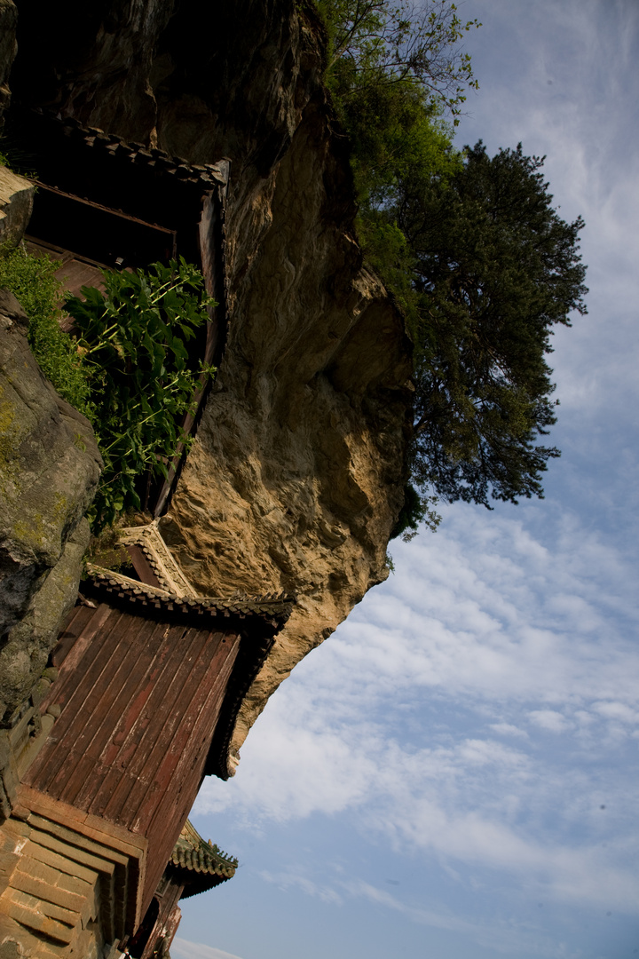WuDang montain