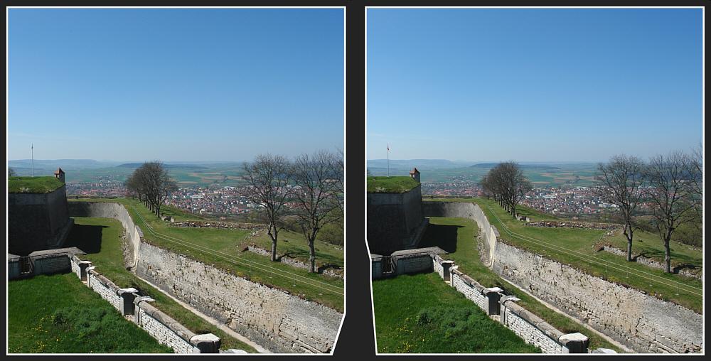 Wülzburg bei Weißenburg I