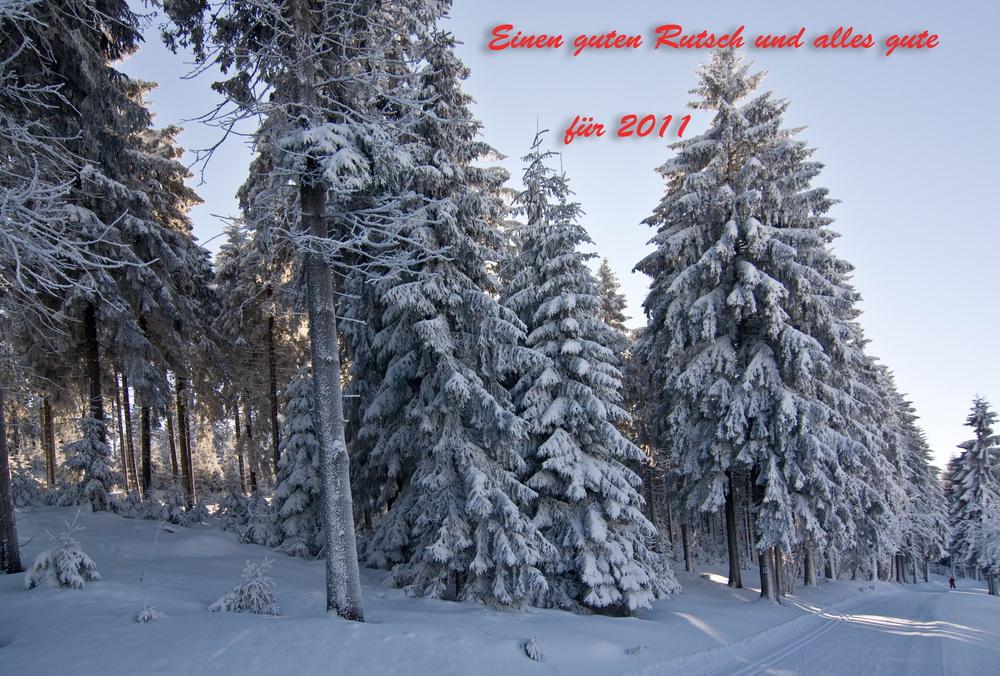 Wünsche allen...