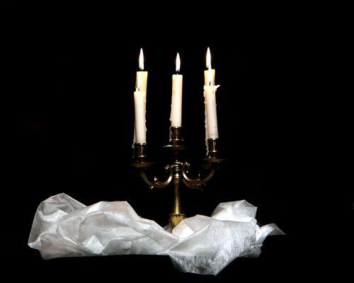 Wünsche allen einen schönen 4. Advent.