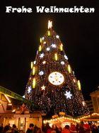 Wünsche allen FClern frohe Weihnachten