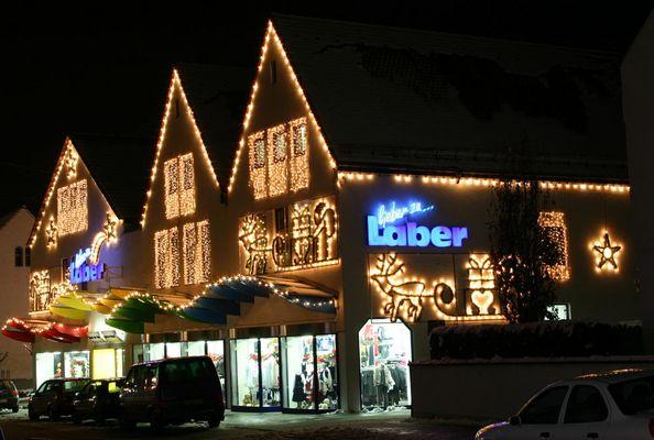 Wünsche allen schöne Weihnachten