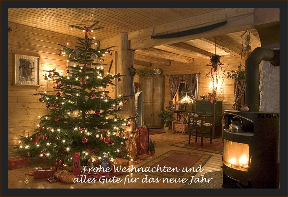 """Wünsche euch allen ein """"Frohes Fest"""""""