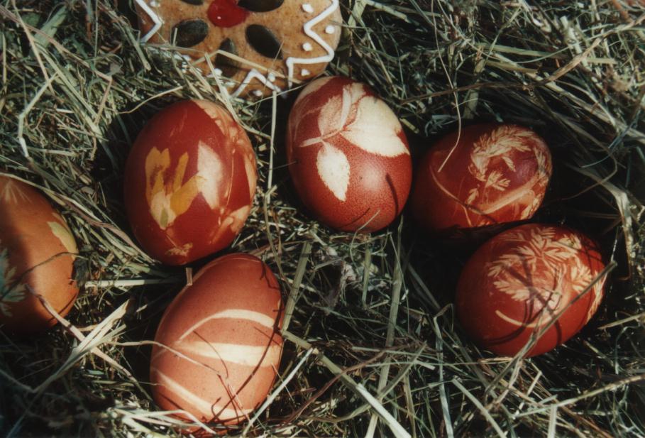 Wünsche Euch Allen Frohe Ostern