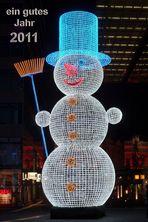 Wünsche für 2011