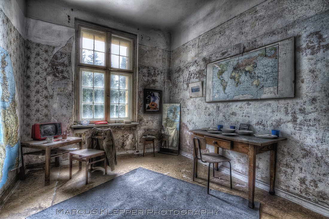 Wünsdorf - Zimmer