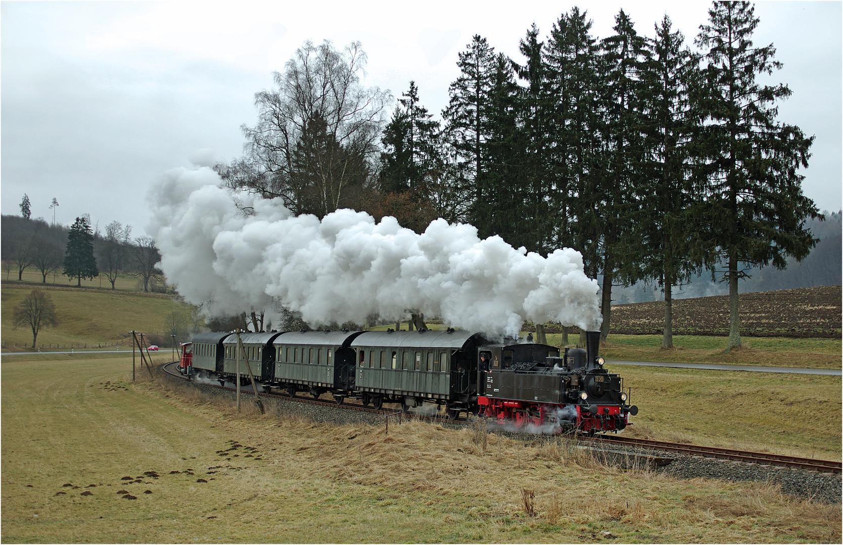 Württembergische T3 930 (2)