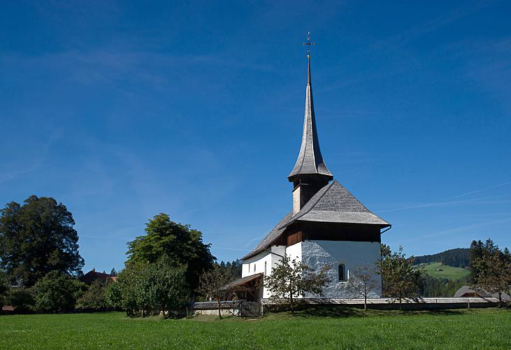 Würzbrunnen Kirche