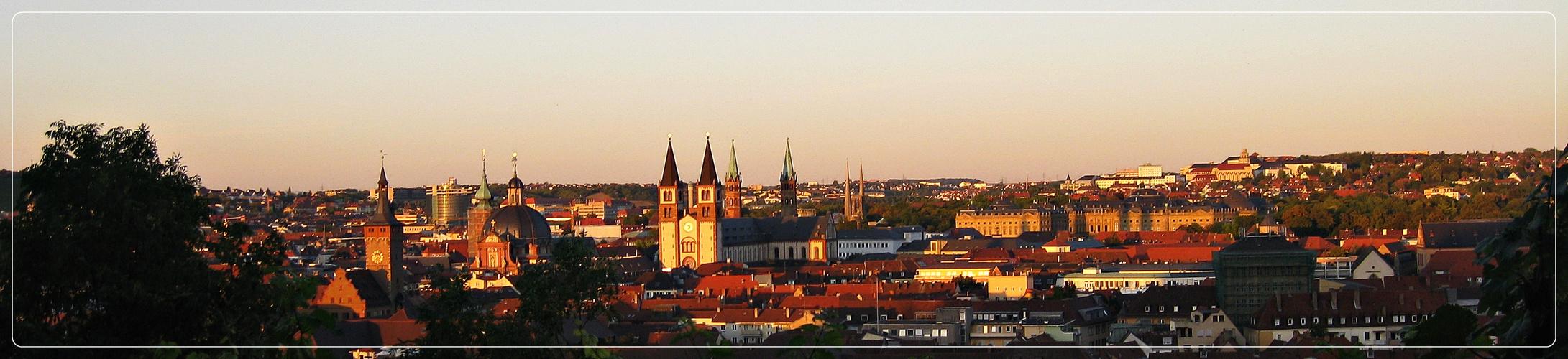 * Würzburg *