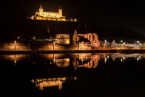 Würzburg im Main I