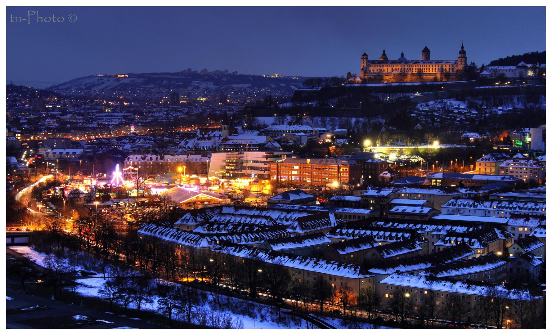 Würzburg Nacht´s