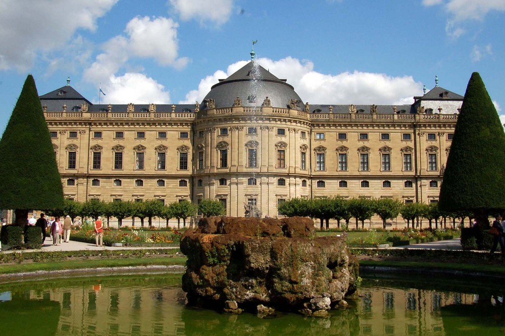 Würzburg Residenz