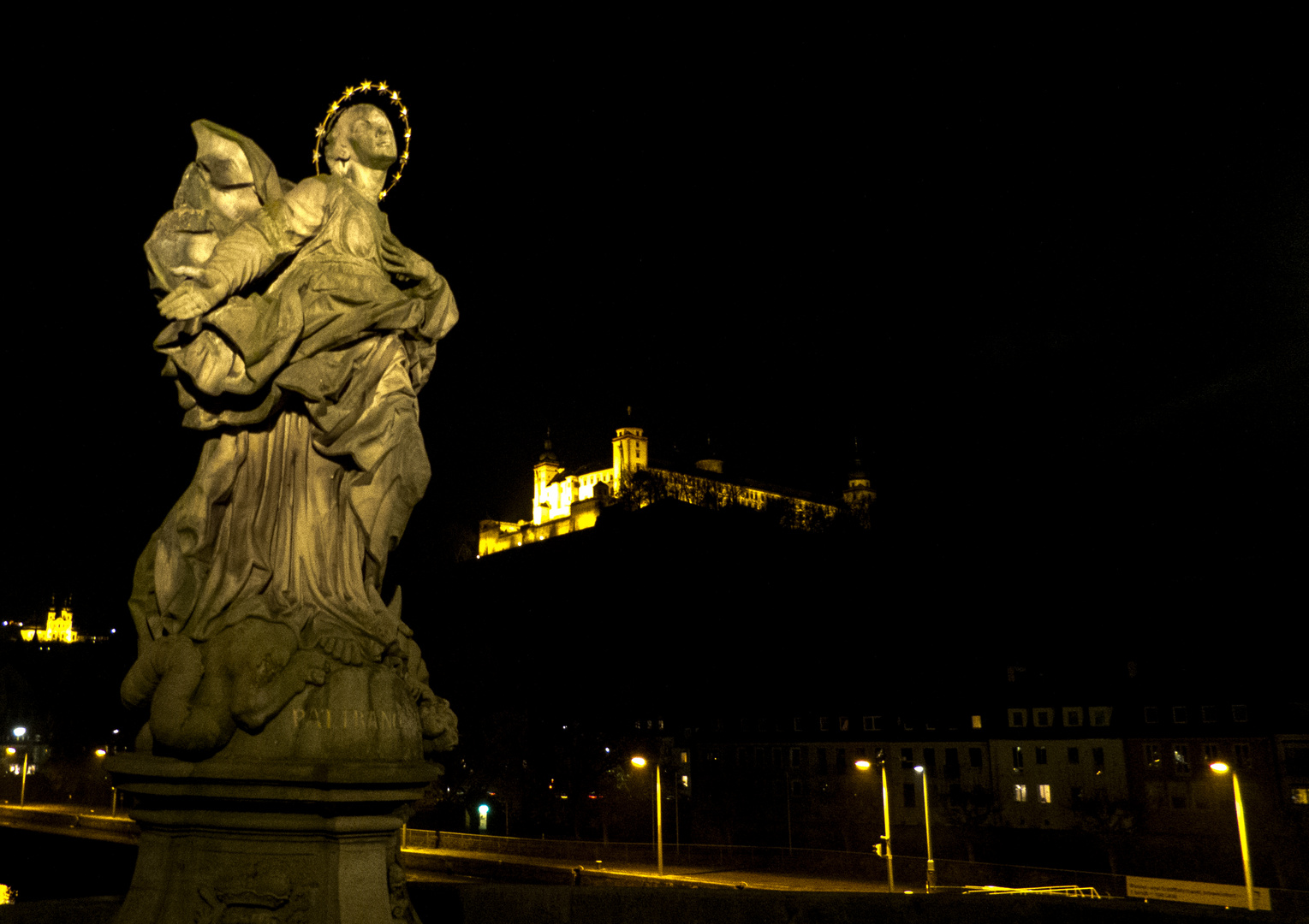 Würzburger Festung
