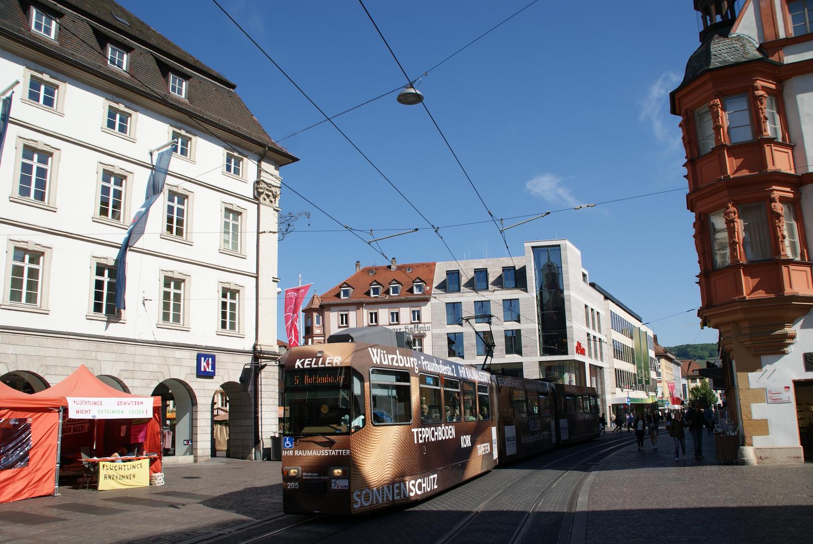 Würzburger Hofbraü