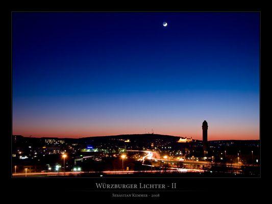 Würzburger Lichter II