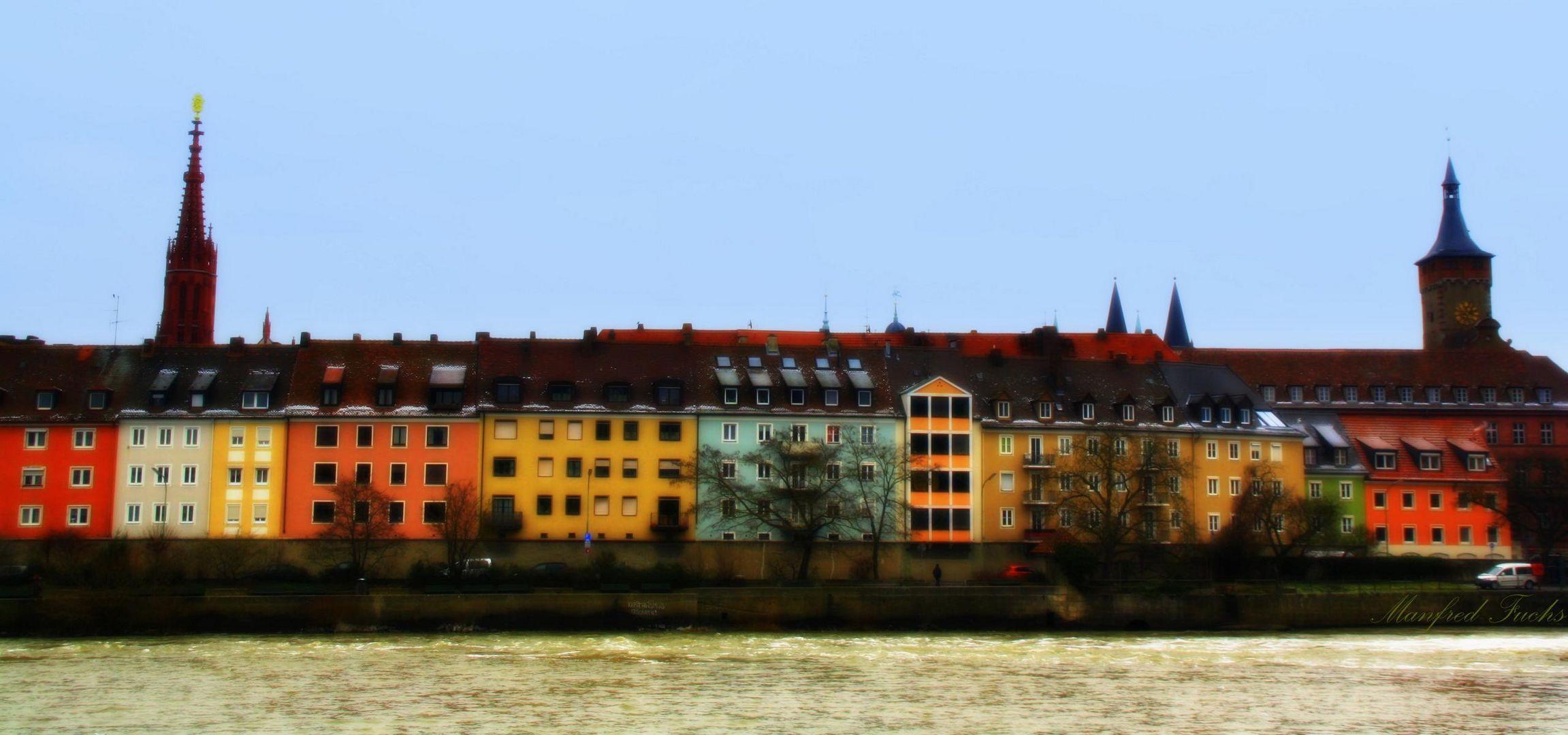 Würzburger Panorama