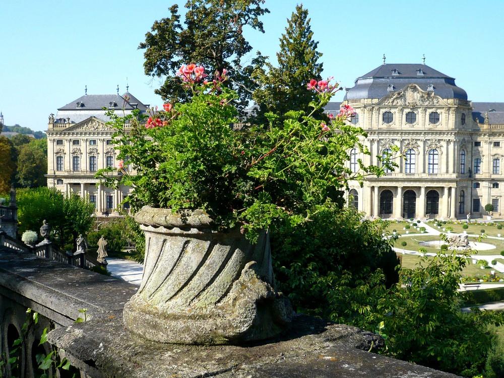 Würzburger Residenz 1
