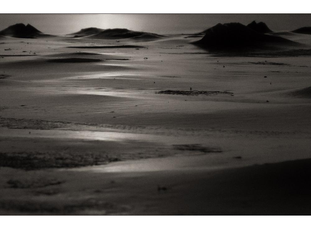 Wüste (?)