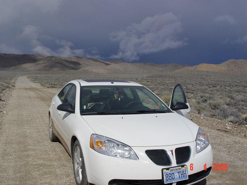 WÜSTE -Death Valley National Park-