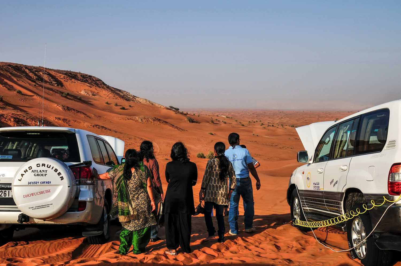 Wüste - Dubai # 10