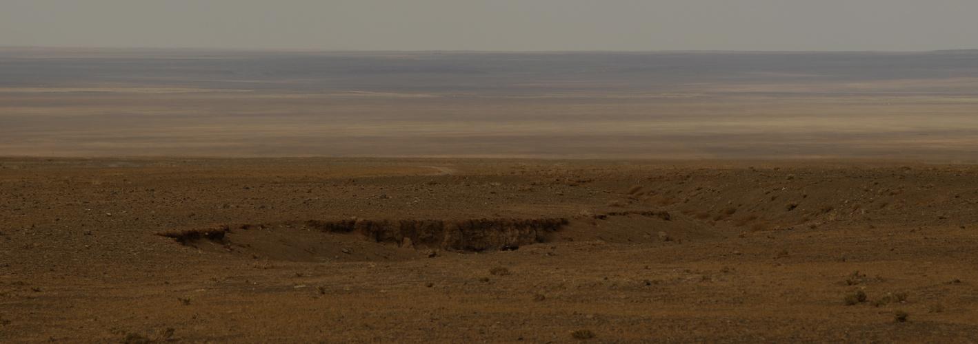 Wüste Gobi 2