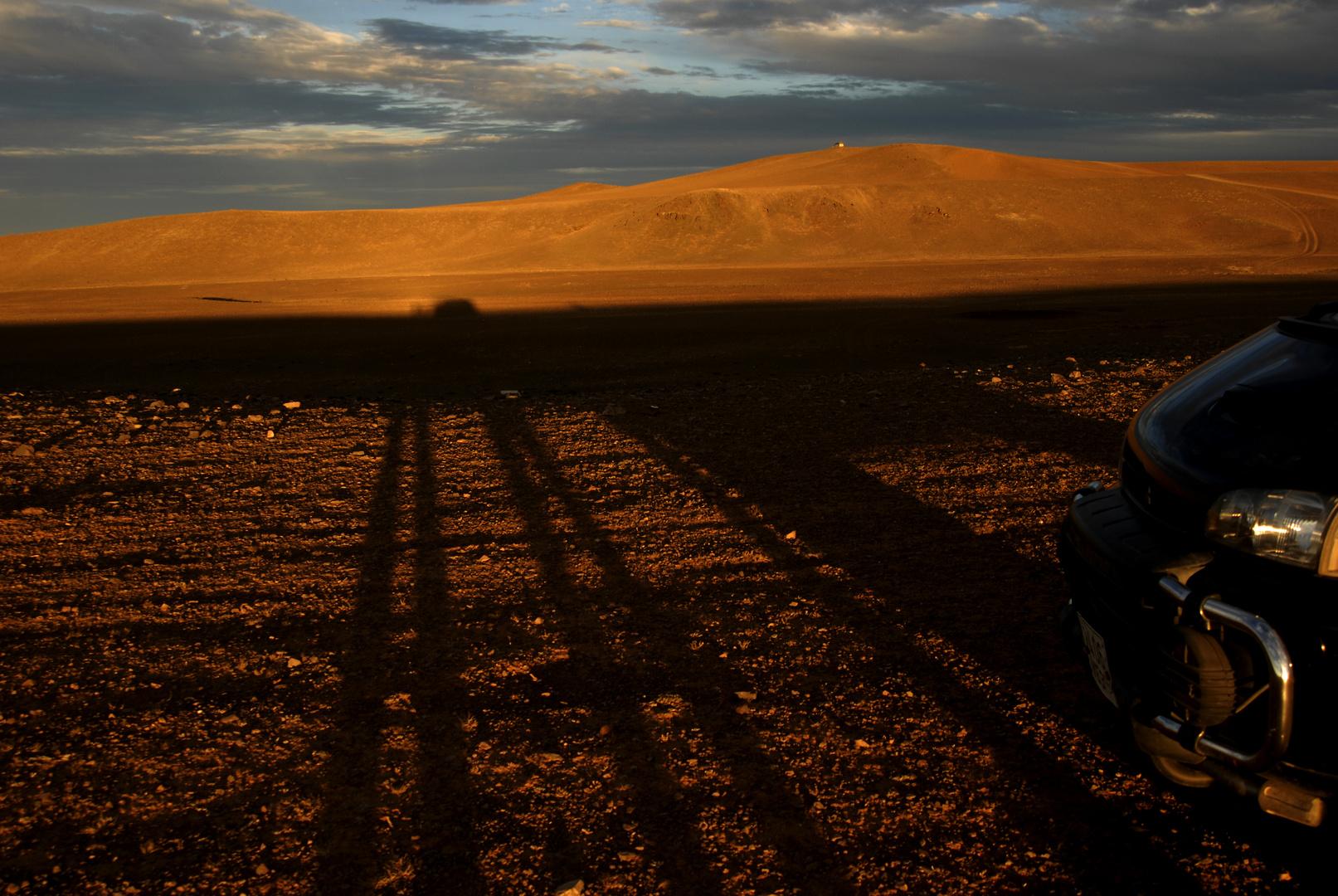 Wüste Gobi 3