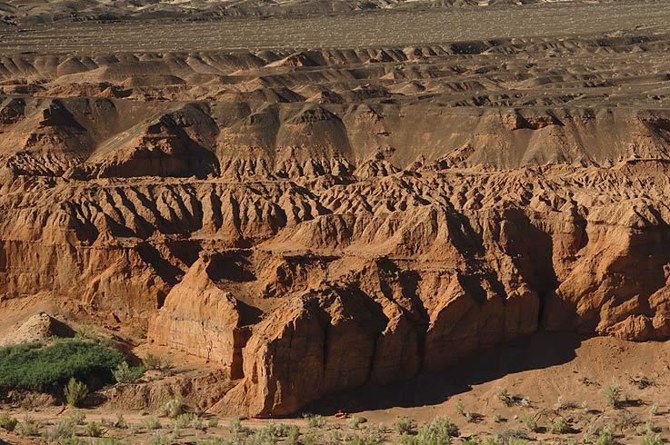 Wüste Gobi vom Feinsten