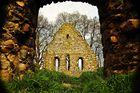 Wüste Kirche in der Uckermark (2)