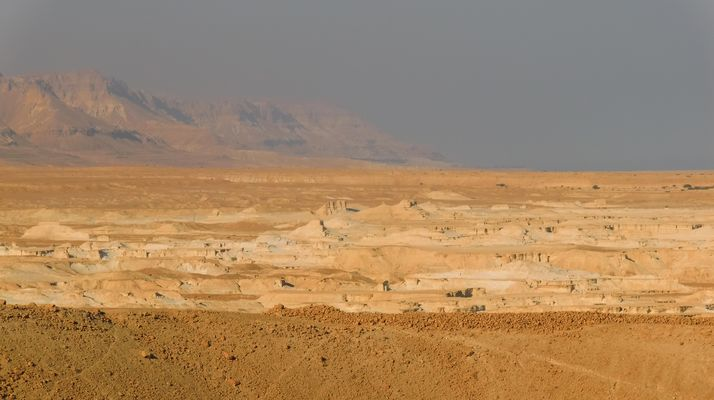 Wüste Negev, Israel
