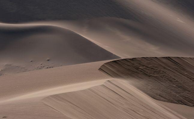 Wuesten-diagonale - desert diagonals