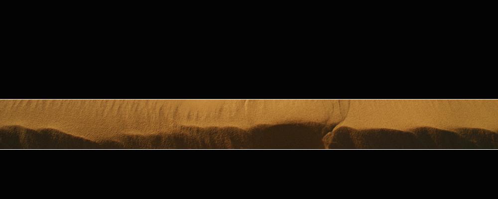 Wüsten-Strip
