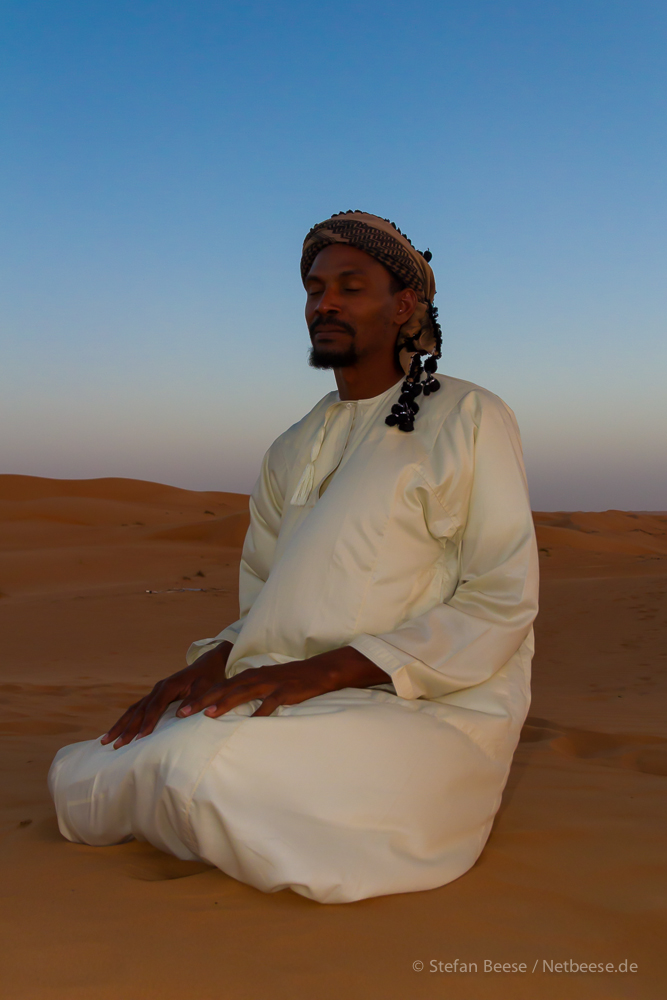 Wüstenführer