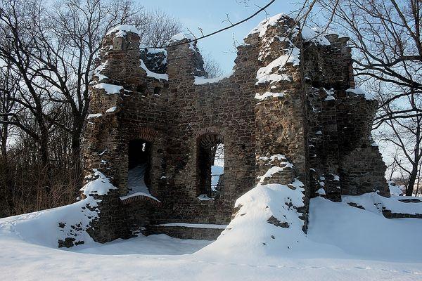 Wüstes Schloss Osterland
