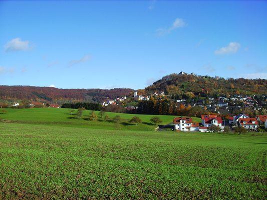 wunderbare Heimat am Ebersberg (Auenwald)
