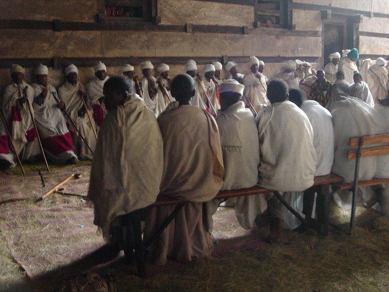 Wunderbares Äthiopien (2)
