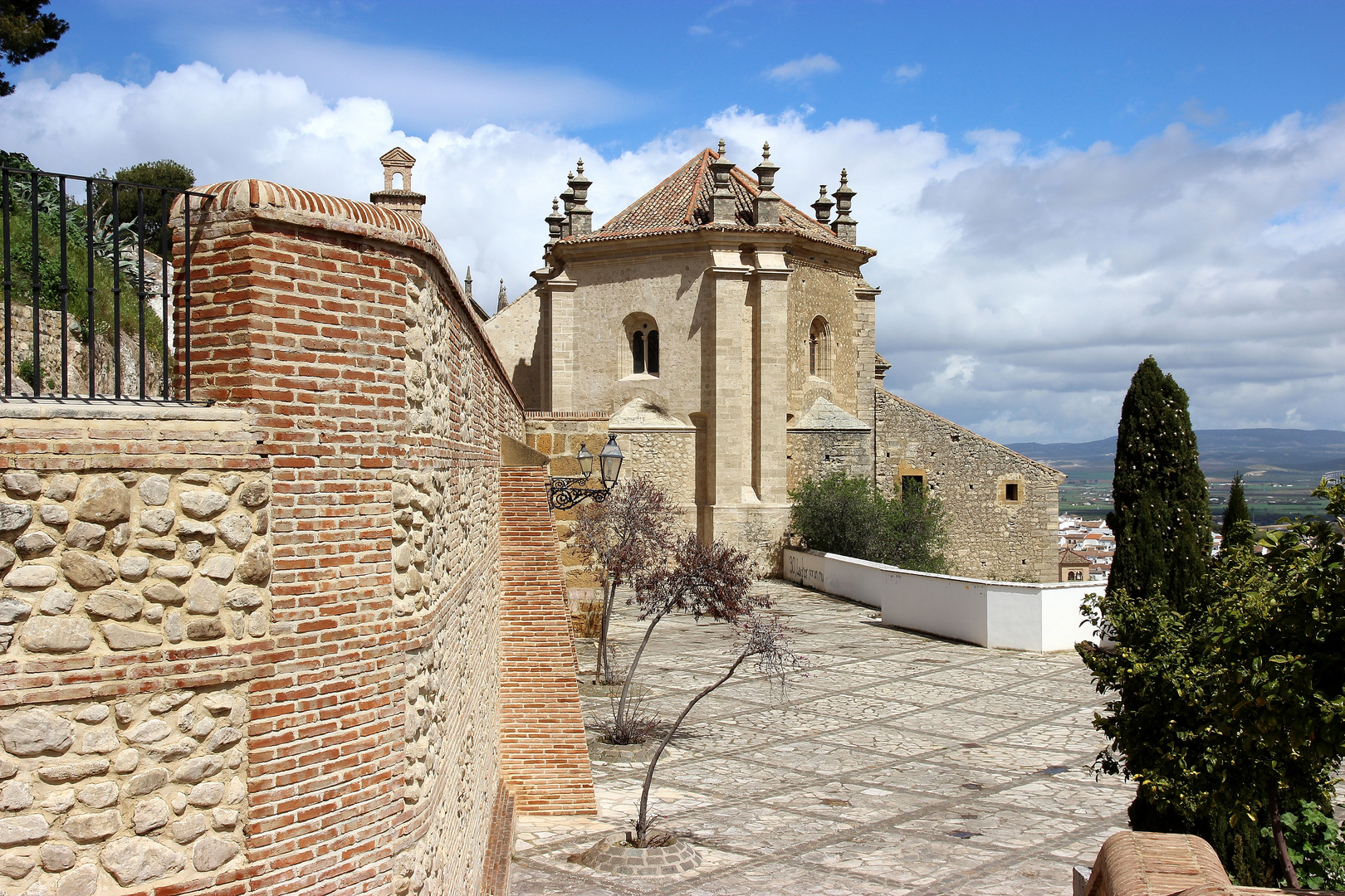 Wunderbares Andalusien - Antequera2