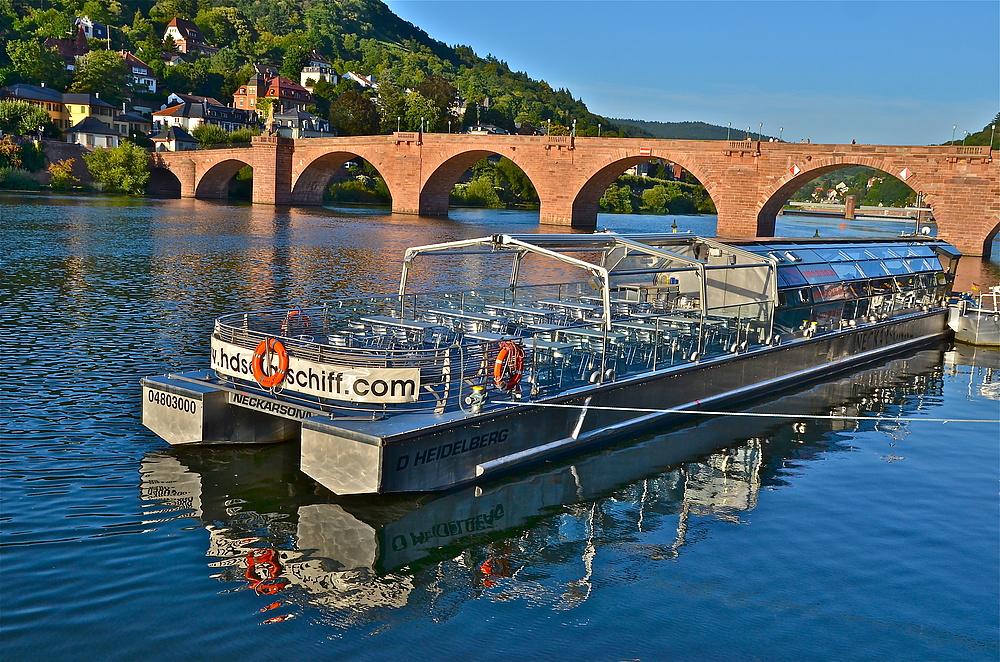 Wunderbares Heidelberg