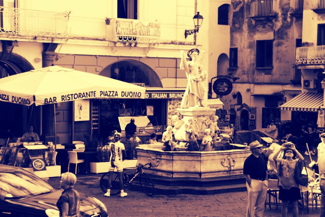 wunderbares Italien
