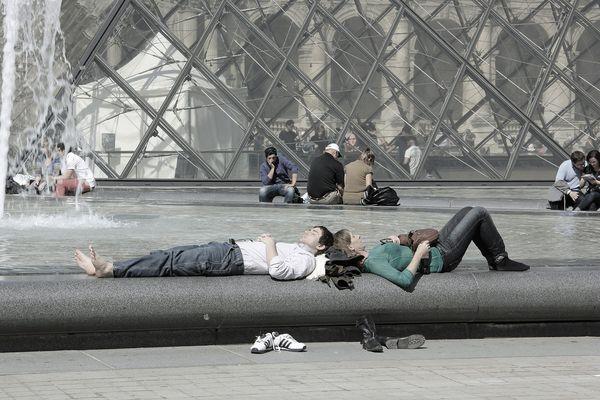 Wunderbares Paris