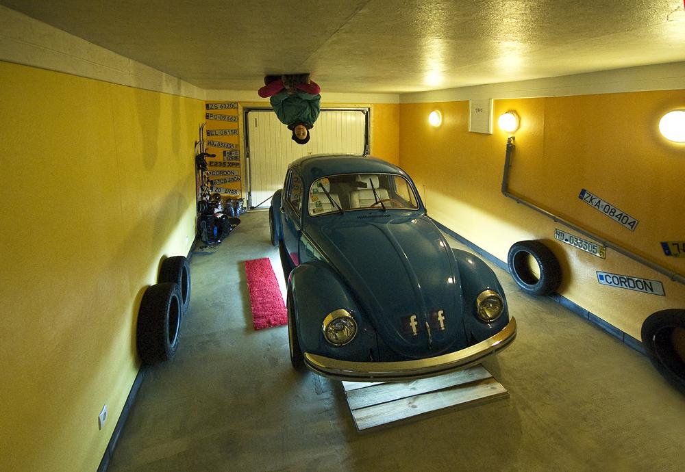 Wundersame Garage