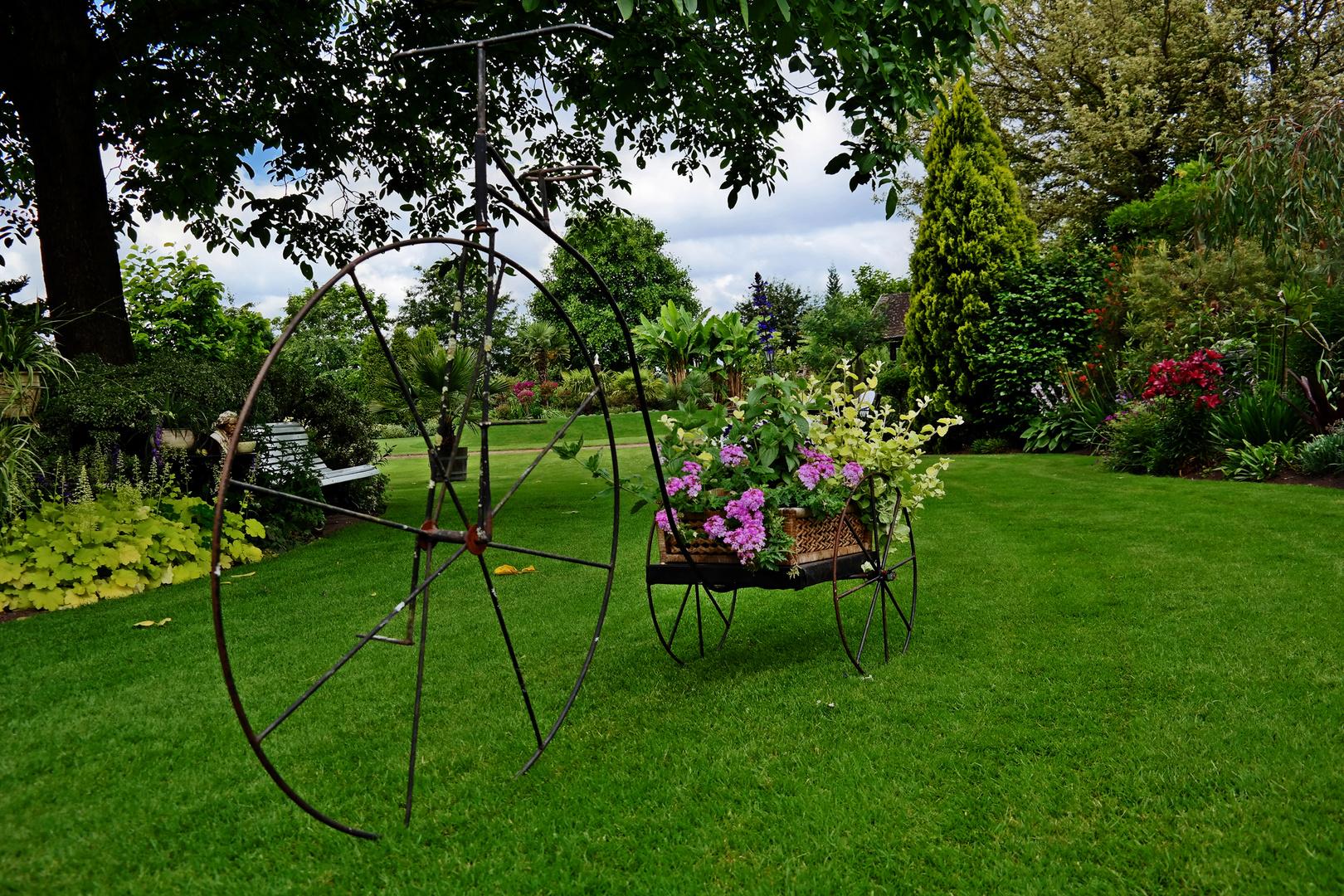Wunderschöne Gärten wunderschöne gärten 1 foto bild landschaft garten