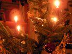 Wunderschöne Weihnachten...