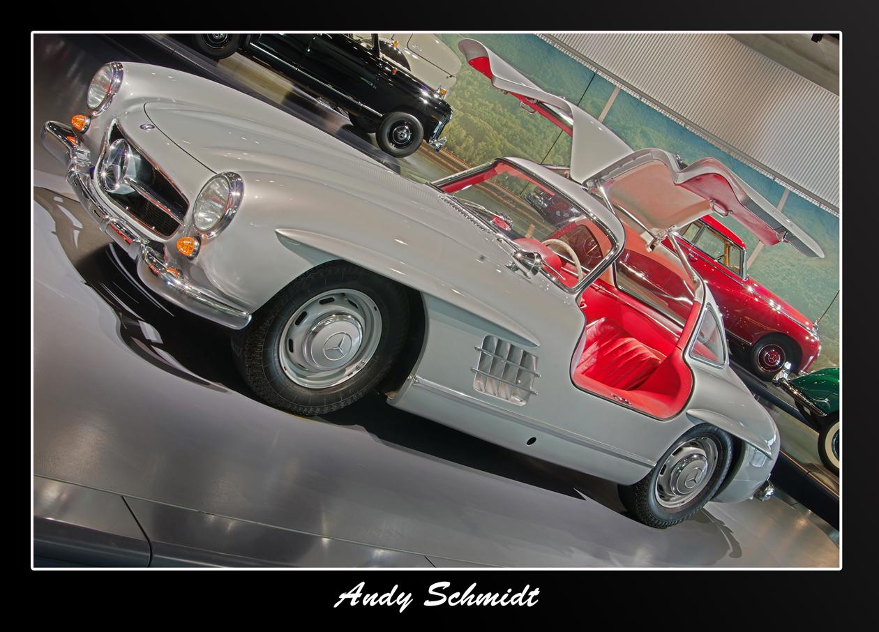 Wunderschönes Auto oder ?????