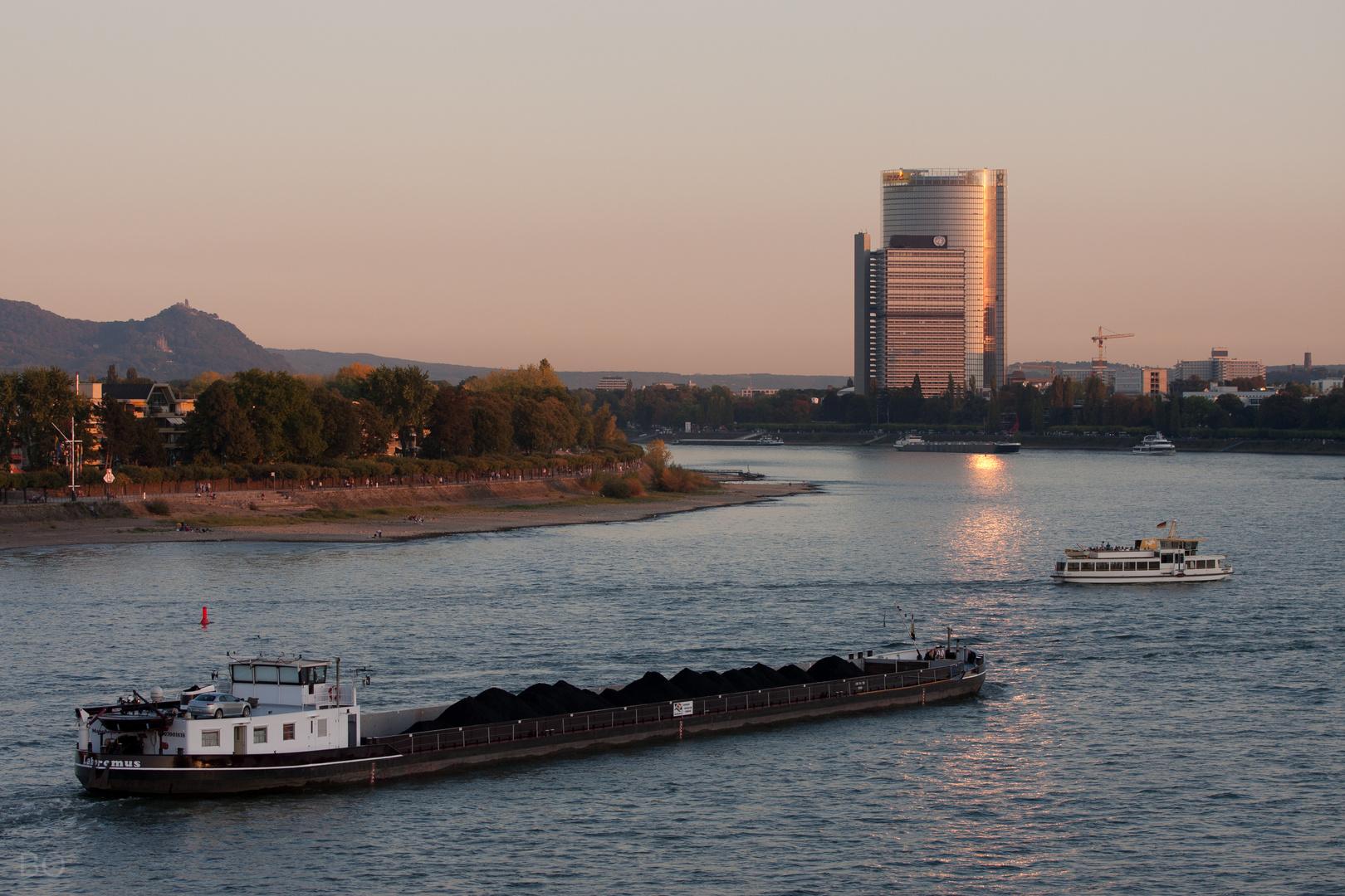 Wunderschönes Bonn...