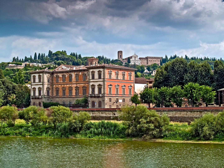 Wunderschönes Florenz