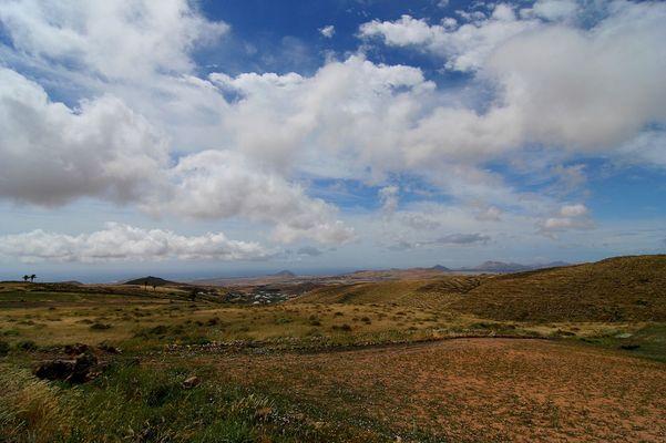 Wunderschönes Lanzarote
