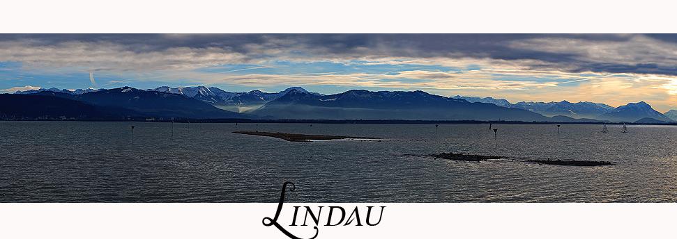 Wunderschönes Lindau